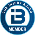Member of The Injury Board